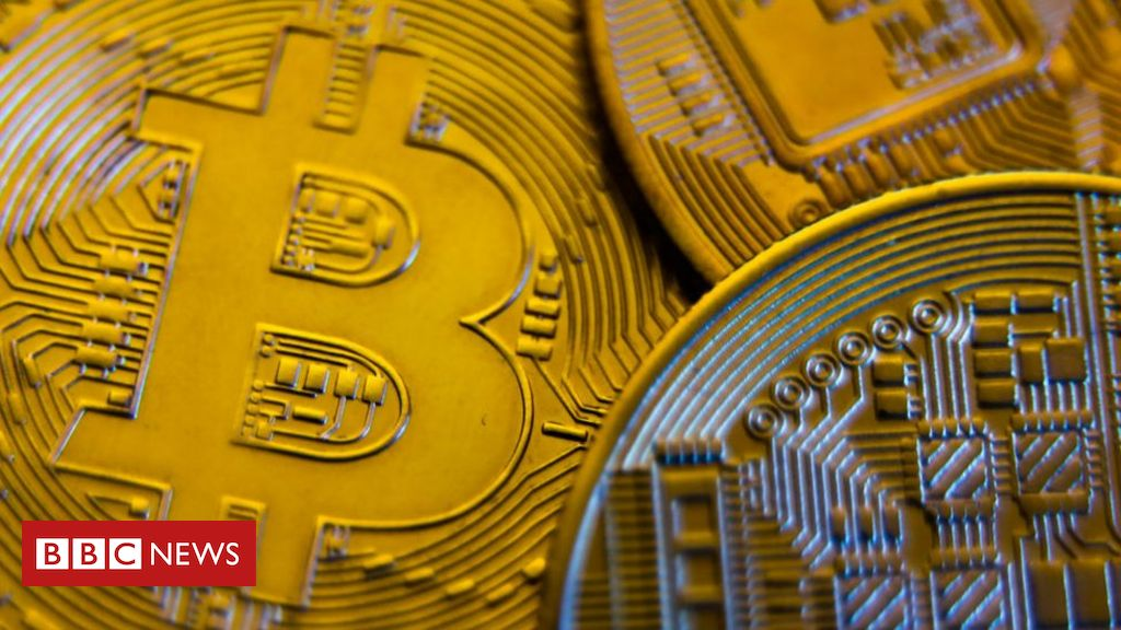 Bitcoin falls further as China cracks down on crypto-currencies