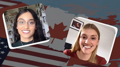 US v Canada: Who won the vaccine rollout?