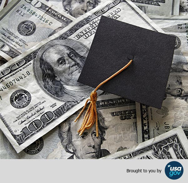 USAGov's 6 Things to Know Before You Start Paying Off Your Student Loans
