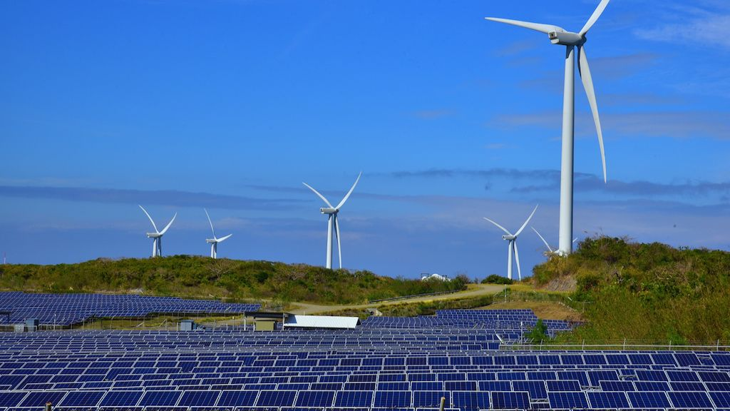 """ADB President Calls for """"Bold Action"""" on Climate Change at 16th Asia Clean Energy Forum"""