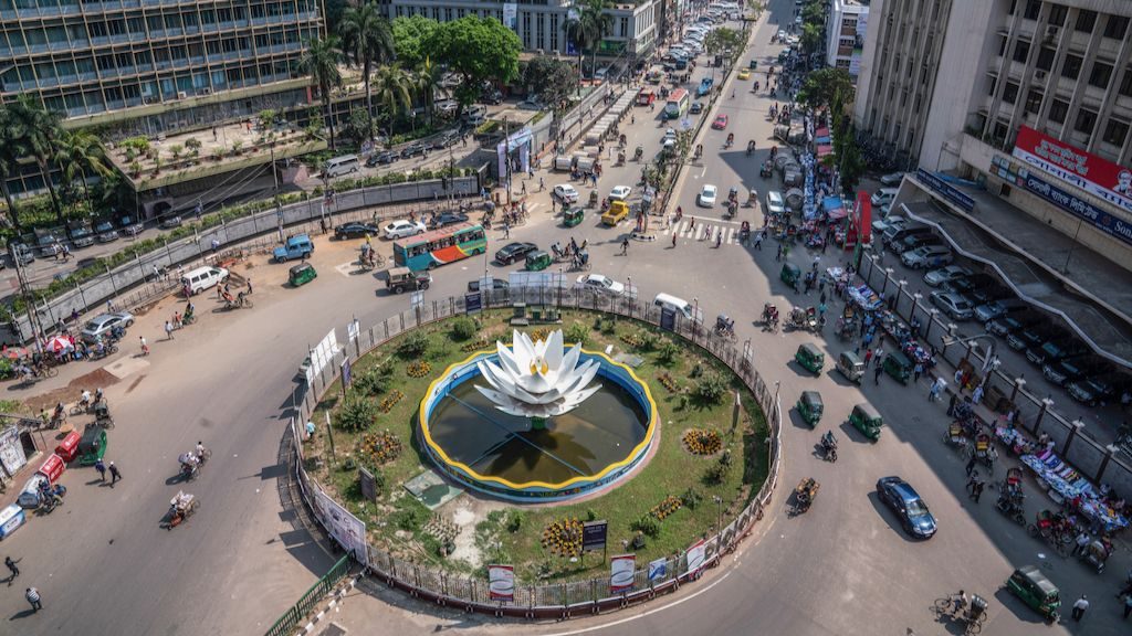 ADB Support for Infrastructure Yields Positive Results in Bangladesh; Climate Change Should be New Priority: Independent Evaluation Report