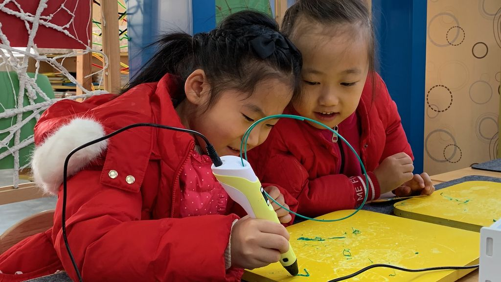 ADB to Increase Access to High-Quality Early Childhood Education in Xi'an, PRC