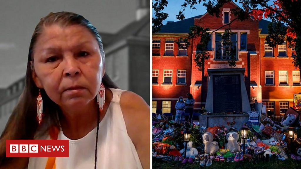 Canada's residential schools: 'There's no reconciliation without truth'