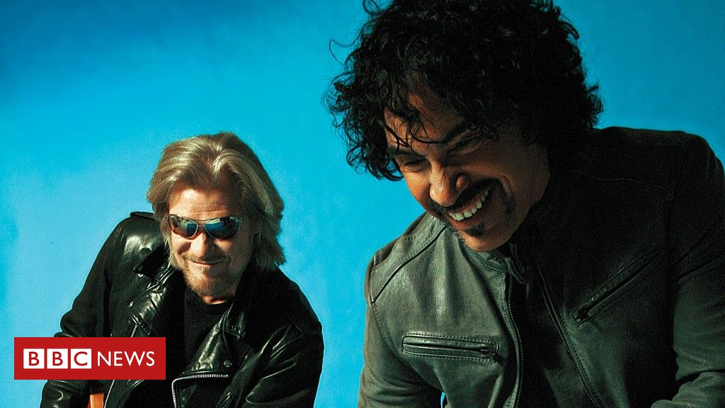 Hall And Oates: How You Make My Dreams became a streaming colossus