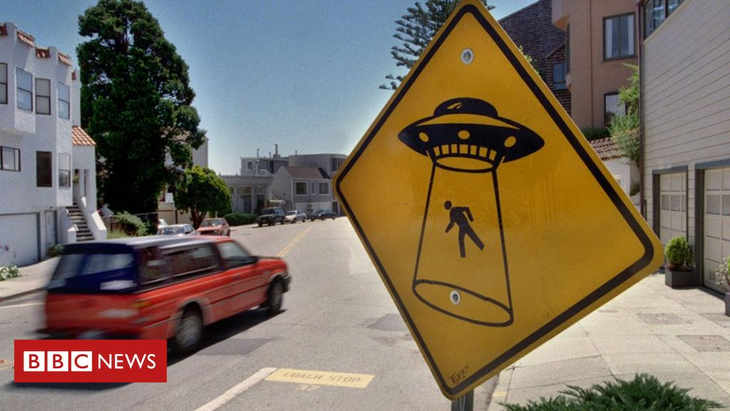 UFO report: US finds no explanation for sightings