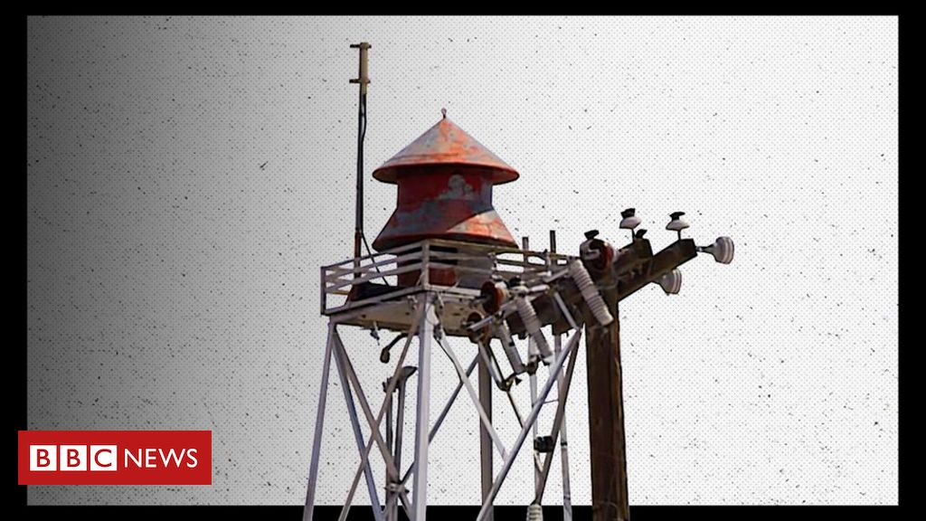 Why some say this Nevada town siren is a racist relic