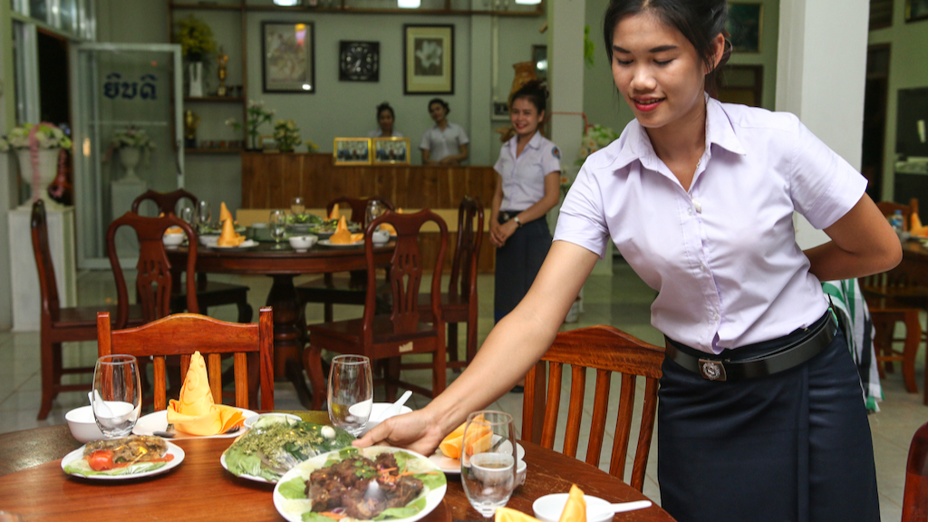 Agriculture and Tourism Key to Lao PDR's Sustainable and Shared Prosperity — ADB