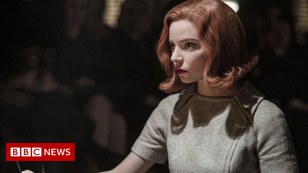 Chess icon sues Netflix for Queen's Gambit portrayal