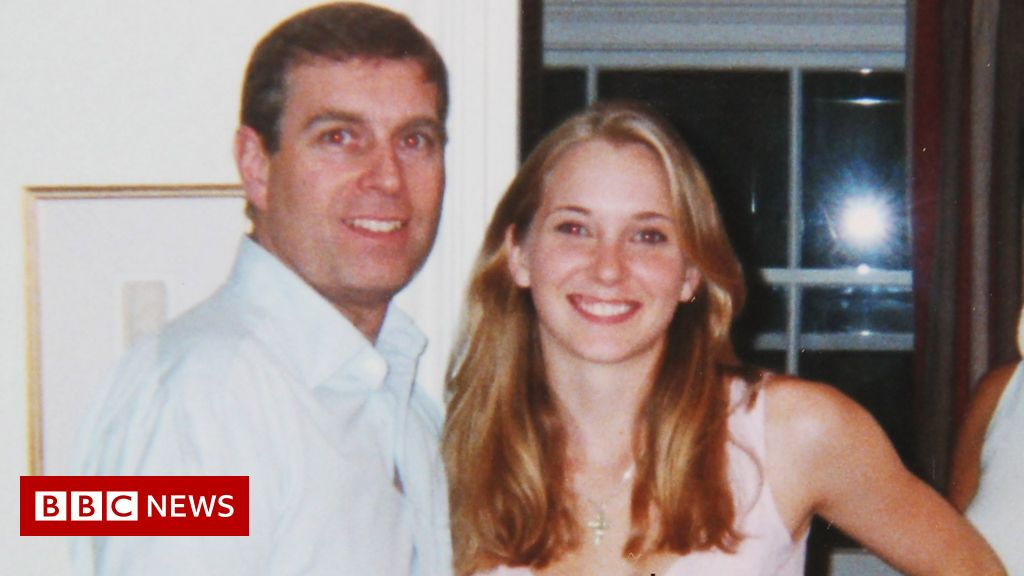 Papers can be served on Andrew's US lawyer – judge
