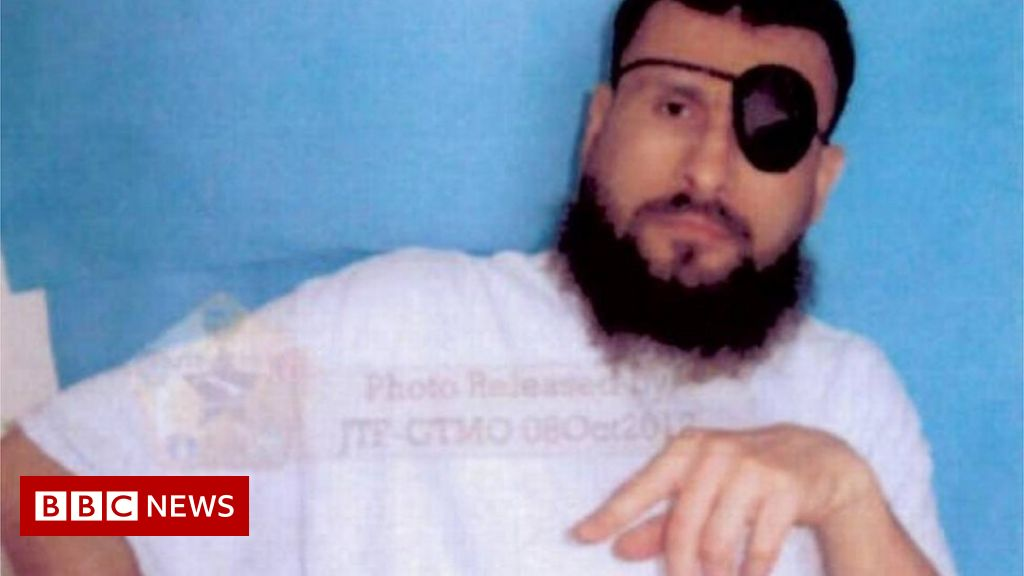 Abu Zubaydah: Top US court to rule on test case over state secrecy
