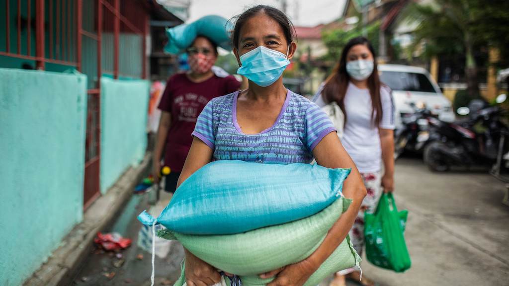 ADB Approves Policy Changes on Disaster and Emergency Assistance