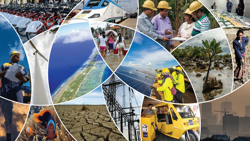 ADB Should Take Stronger Leadership Role for Effective Climate Action in Asia and Pacific Region — Independent Evaluation Report