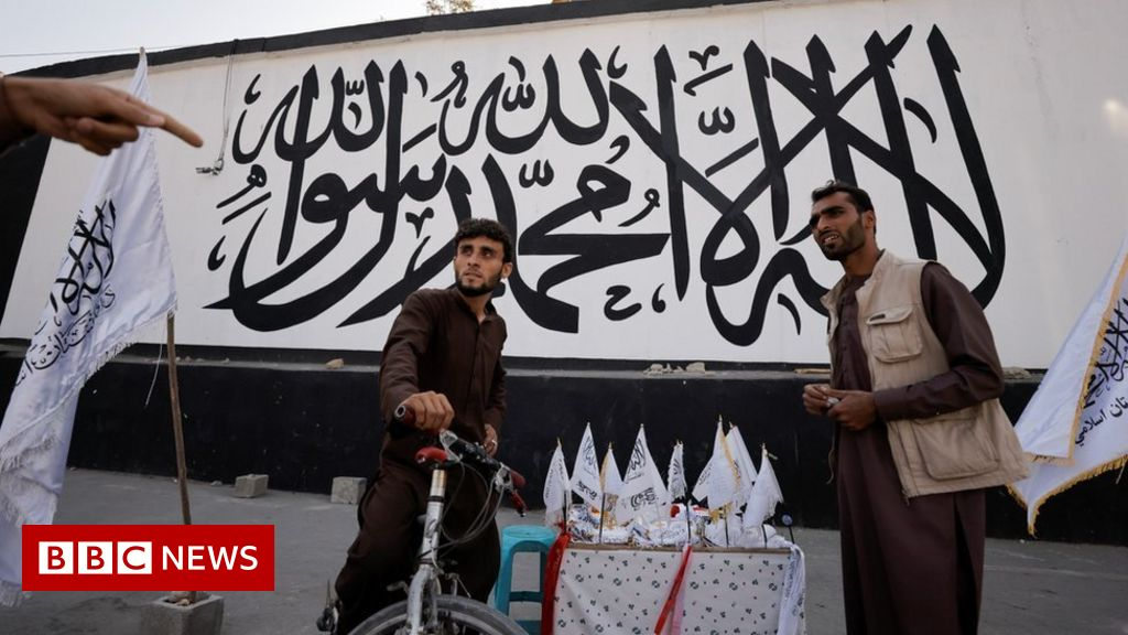 Afghanistan: US and Taliban hold first face-to-face talks since withdrawal