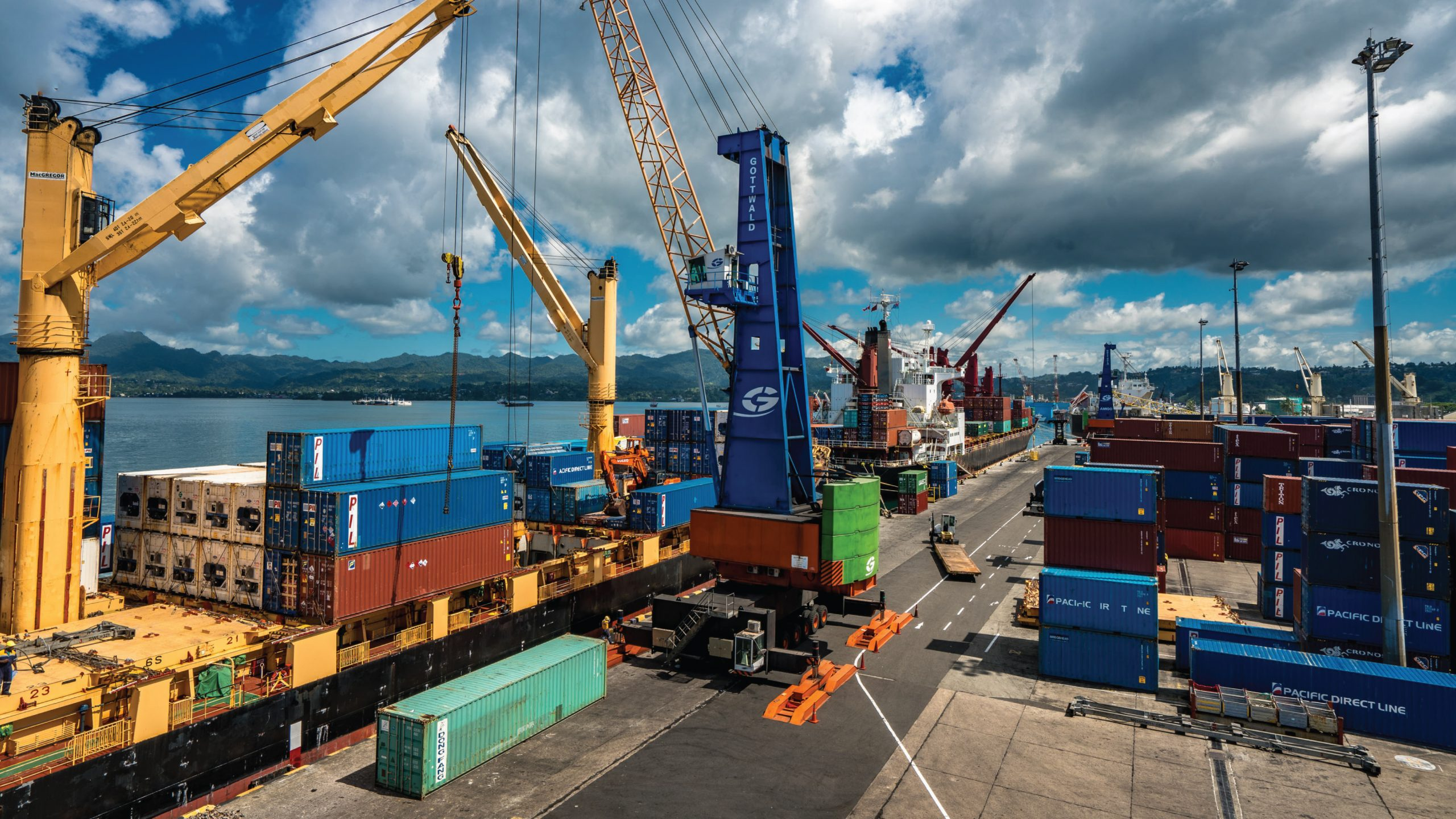 Global Trade Finance Gap Widened to $1.7 Trillion in 2020