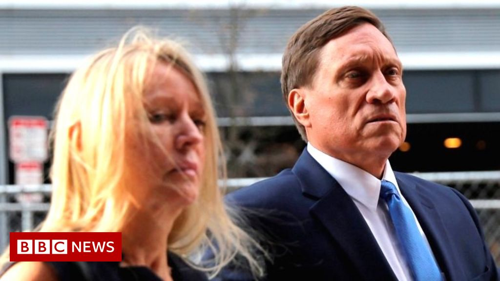 Parents convicted in first university admissions scandal trial