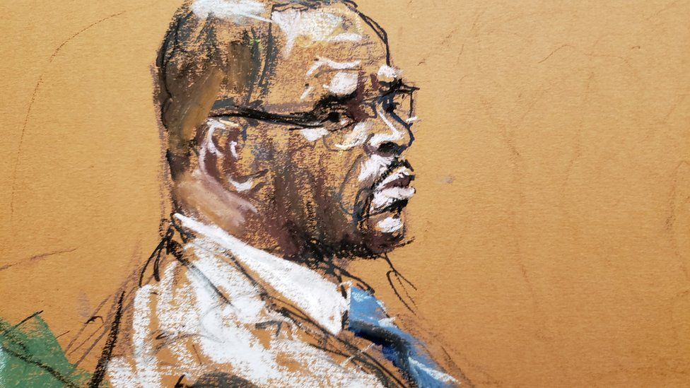 R. Kelly trial: A look at the key moments after star found guilty