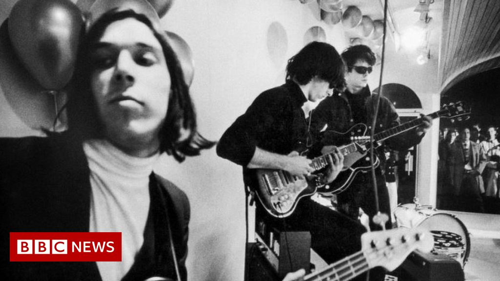 The Velvet Underground: The band that made an art of being obscure